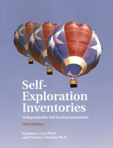 Self-Exploration Inventories: 16 Reproducible Self-Scoring Instruments