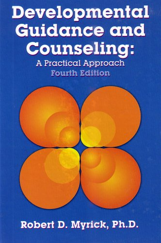 9781930572201: Developmental Guidance and Counseling: A Practical Approach