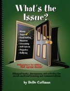 What's the Issue? : A Biblioguidance Program: Coffman, Dede