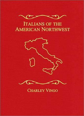 Italians of the American Northwest