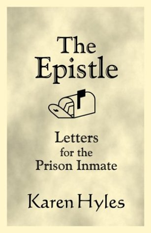 9781930580367: The Epistle: Letters for the Prison Inmate
