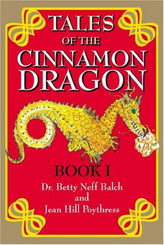 Tales of the Cinnamon Dragon, Book I: Dr. Betty Neff
