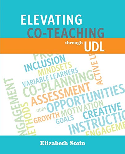 9781930583580: Elevating Co-Teaching Through Udl