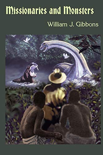 9781930585249: Missionaries and Monsters