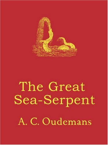 9781930585362: The Great Sea-Serpent