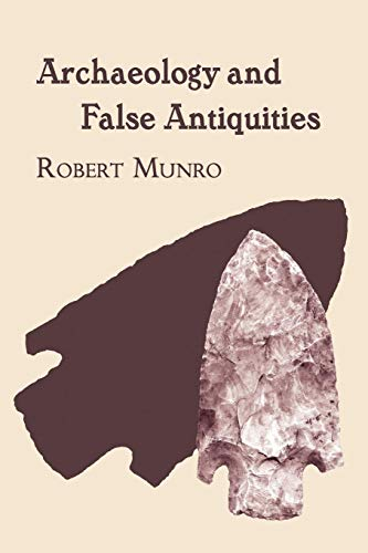 9781930585546: Archaeology and False Antiquities