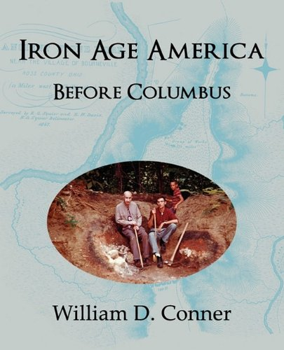 9781930585935: Iron Age America Before Columbus