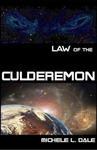 9781930586383: Law of Culderemon