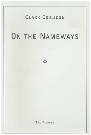 9781930589025: On the Nameways