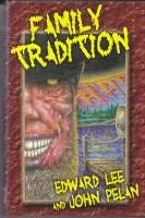 FAMILY TRADITION: Edward Lee