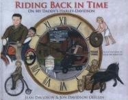 Riding Back in Time: Jean Davidson; Jon