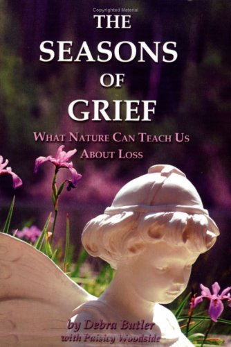 9781930596658: The Seasons Of Grief