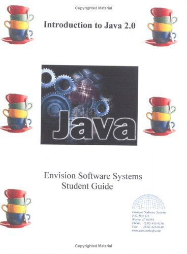 9781930600027: Java 2.0 as a First Language