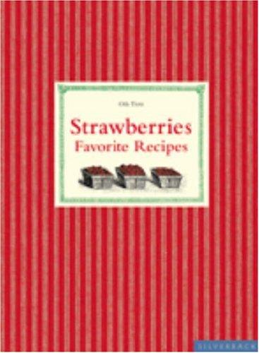 Strawberries: Donhauser, Rose Marie