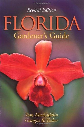 9781930604780: Florida Gardener's Guide, 2nd Edition