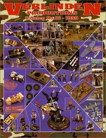 9781930607002: Verlinden Productions Catalog No. 16-1999
