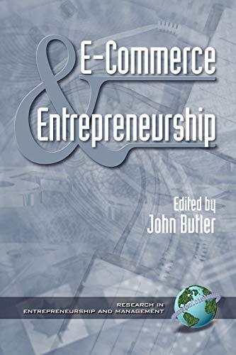 9781930608122: E-Commerce & Entrepreneurship (Easy Everyday Recipe Library)