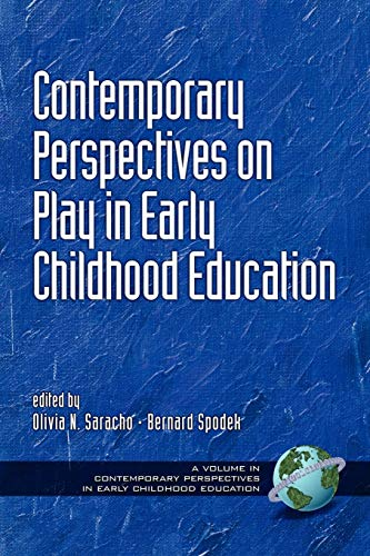 9781930608306: Contemporary Perspectives on Play in Early Childhood Education (Contemporary Perspectives in Early Childhood Education)