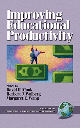 9781930608450: Improving Educational Productivity (Hc) (Research in Educational Productivity)