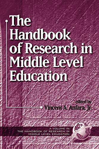 The Handbook of Research in Middle Level