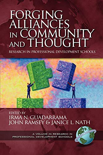 Forging Alliances in Community and Thought (PB)