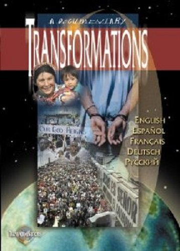9781930612082: Transformations: A Documentary