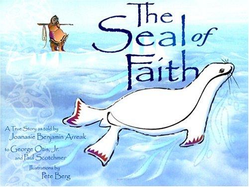 9781930612129: The Seal of Faith
