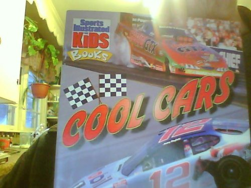 9781930623057: Cool cars (Sports illustrated for kids book)