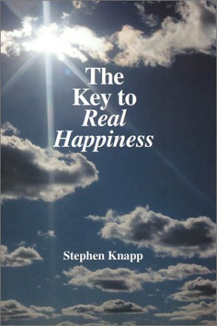 9781930627048: The Key to Real Happiness