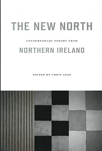 9781930630352: The New North: Contemporary Poetry from Northern Ireland