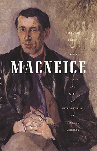 9781930630413: Selected Poems   Louis MacNeice
