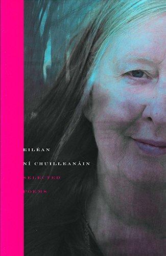Selected Poems | Eiléan Ní Chuilleanáin (1930630441) by Eiléan Ní Chuilleanáin