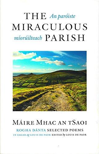 The Miraculous Parish / An parà iste: Mhac an tSaoi,