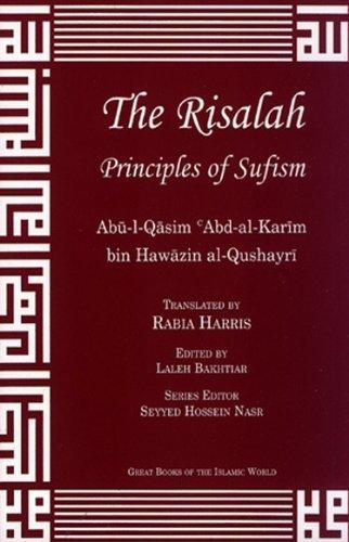 9781930637450: Risalah: Principles of Sufism