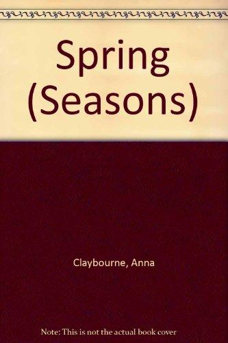 9781930643062: Spring (Seasons)