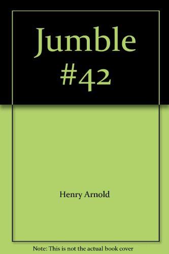 Jumble #42