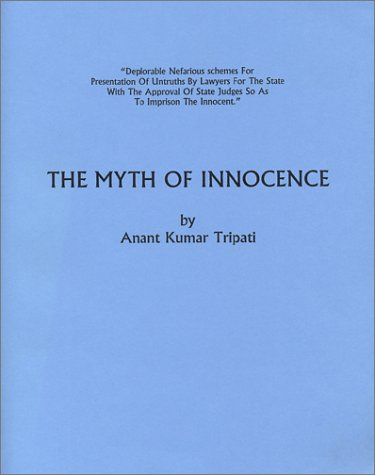 9781930648395: The Myth of Innocence