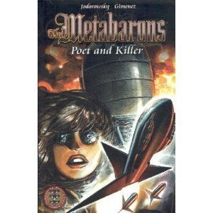 9781930652231: 3: Metabarons: Poet and Killer