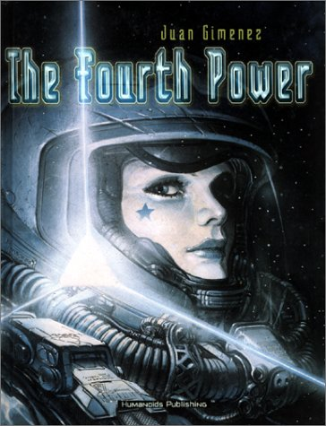 9781930652361: The Fourth Power