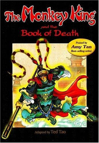 9781930655010: The Monkey King and Book of Death