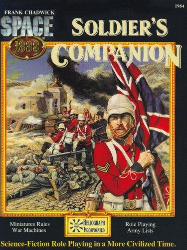 9781930658103: Soldier's Companion
