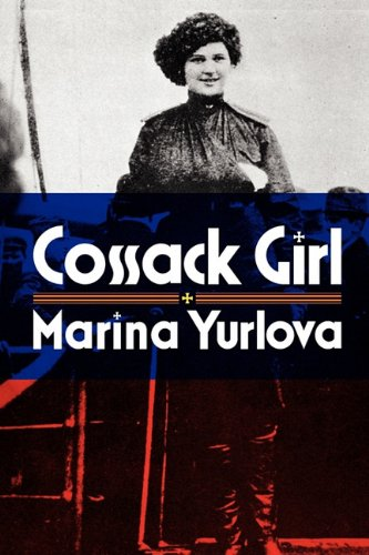 9781930658707: Cossack Girl