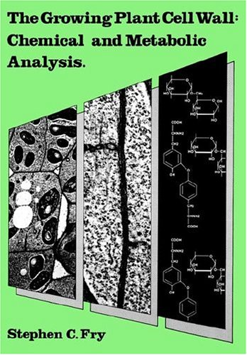 9781930665088: The Growing Plant Cell Wall