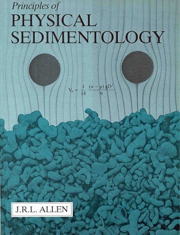 9781930665101: Principles of Physical Sedimentology