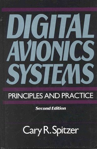 9781930665125: Digital Avionics Systems : Principles and Practice