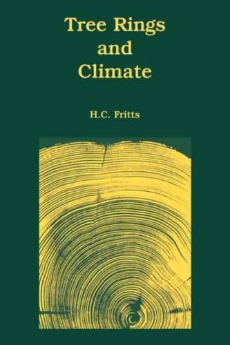 9781930665392: Tree Rings and Climate