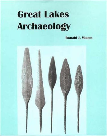 9781930665460: Great Lakes Archaeology