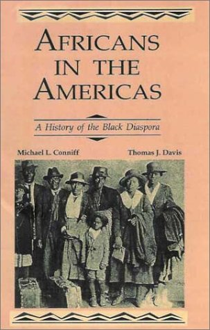 9781930665682: Africans in the Americas: A History of the Black Diaspora