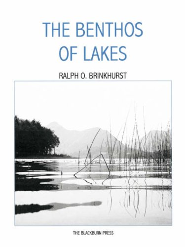 9781930665705: The Benthos of Lakes