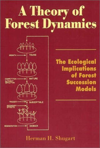 9781930665750: A Theory of Forest Dynamics: The Ecological Implications of Forest Succession Models